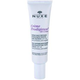 Nuxe Creme Prodigieuse DD Creme Farbton Dark Shade/Teinte Foncée  30 ml