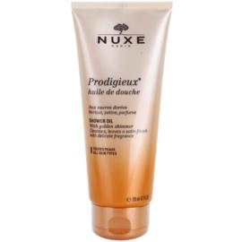 Nuxe Prodigieux tusoló olaj nőknek 200 ml