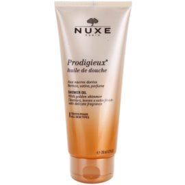 Nuxe Prodigieux Doucheolie  voor Vrouwen  200 ml