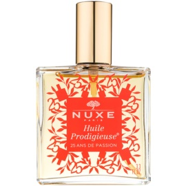 Nuxe Huile Prodigieuse aceite seco  para cara, cuerpo y cabello  100 ml
