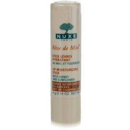 Nuxe Reve de Miel balsam de buze stick  4 g