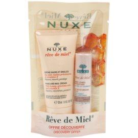 Nuxe Reve de Miel kosmetická sada II.
