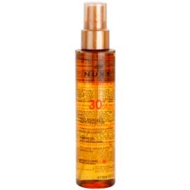 Nuxe Sun olej na opalování SPF 30  150 ml