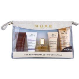 Nuxe Travel Kit Kosmetik-Set  I.