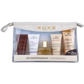 Nuxe Travel Kit coffret I.