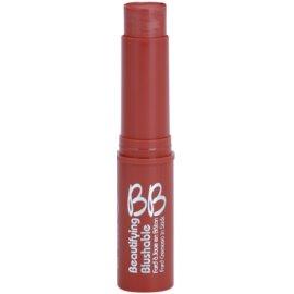 NYC BB Beautifying Blushable кремообразен руж цвят 001 Soho Pink 11 гр.