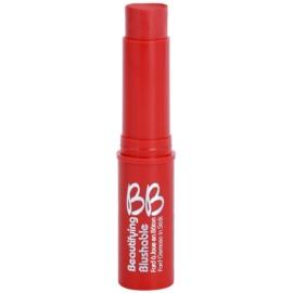 NYC BB Beautifying Blushable кремообразен руж цвят 002 Never Sleeping Pink 11 гр.