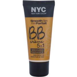 NYC Smooth Skin Bronzed Radiance BB cream bronzeador tom 05 Medium 30 ml