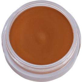NYC Smooth Skin Mousse Foundation make-up odstín 704 Sun Beige 14 g