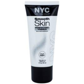 NYC Smooth Skin Perfecting Primer sminkalap a make-up alá árnyalat 684 Shade 30 ml