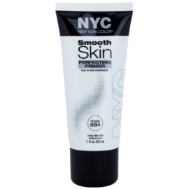 NYC Smooth Skin Perfecting Primer Make-up Base Tint  684 Shade 30 ml