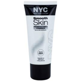 NYC Smooth Skin Perfecting Primer primer para base tom 684 Shade 30 ml