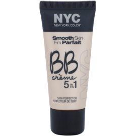 NYC Smooth Skin BB Creme 5 in 1 Farbton 02 Medium 30 ml