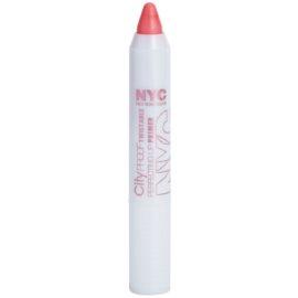 NYC City Proof Twistable prebase de maquillaje para labios tono 001 Universal 2 g