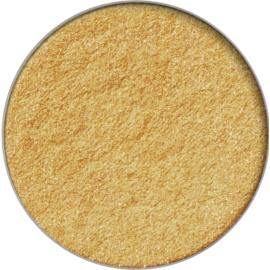 NYX Professional Makeup Prismatic Shadows bleščeča senčila za oči nadomestno polnilo odtenek 22 Gilded 1,24 g