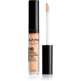NYX Professional Makeup High Definition Studio Photogenic korektor odtenek 03,5 Nude Beige 3 g