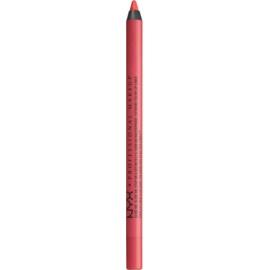 NYX Professional Makeup Slide On svinčnik za ustnice odtenek 15 Crushed 1,2 g