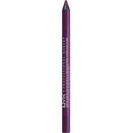 NYX Professional Makeup Slide On svinčnik za ustnice odtenek 18 Revamp 1,2 g