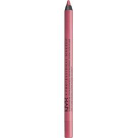 NYX Professional Makeup Slide On svinčnik za ustnice odtenek 21 Cheeky 1,2 g
