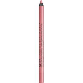 NYX Professional Makeup Slide On svinčnik za ustnice odtenek 25 Timid 1,2 g