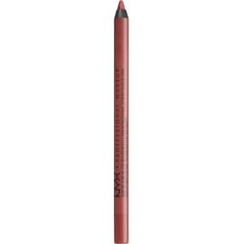 NYX Professional Makeup Slide On svinčnik za ustnice odtenek 27 High Standards 1,2 g