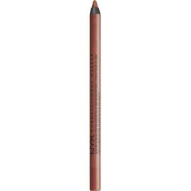 NYX Professional Makeup Slide On svinčnik za ustnice odtenek 28 Beyond Nude 1,2 g