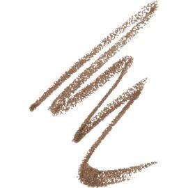 NYX Professional Makeup Precision Brow Pencil svinčnik za obrvi odtenek 04 Ash Brown 0,13 g