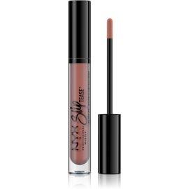 NYX Professional Makeup Slip Tease visoko pigmentirano olje za ustnice odtenek 01 I Woke Up Like This 4 ml
