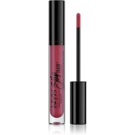 NYX Professional Makeup Slip Tease visoko pigmentirano olje za ustnice odtenek 09 Fire Dancer 4 ml