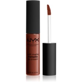 NYX Professional Makeup Soft Matte  odtenek 12 Dubai 6,7 ml