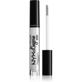 NYX Professional Makeup Lip Lingerie Gloss sijaj za ustnice odtenek 01 Clear 3,4 ml