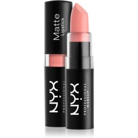 NYX Professional Makeup Matte Lipstick klassischer matter Lippenstift Farbton 28 Couture 4,5 g