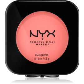 NYX Professional Makeup High Definition Blush Singles rdečilo odtenek 20 Mauve N' Out 4,5 g