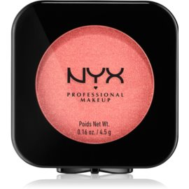 NYX Professional Makeup High Definition Blush Singles rdečilo odtenek 21 Intuition 4,5 g