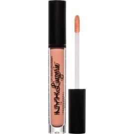 NYX Professional Makeup Lip Lingerie tekutá rtěnka odstín 11 Baby Doll 4 ml
