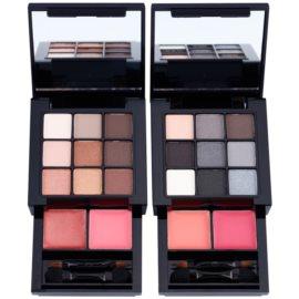 NYX Professional Makeup Smokey Look Classic & Natural kosmetická sada I.