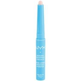 NYX Professional Makeup Concealer Stick voděodolný korektor odstín 04 Beige 1,4 g