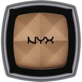 NYX Professional Makeup Eyeshadow тіні для повік відтінок 05 Brown 2,7 гр