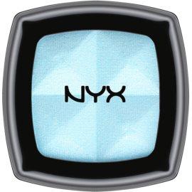 NYX Professional Makeup Eyeshadow тіні для повік відтінок 08 Autumn Sky 2,7 гр