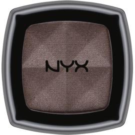 NYX Professional Makeup Eyeshadow тіні для повік відтінок 13 Root Beer 2,7 гр