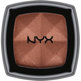 NYX Professional Makeup Eyeshadow тіні для повік відтінок 17 Walnut 2,7 гр