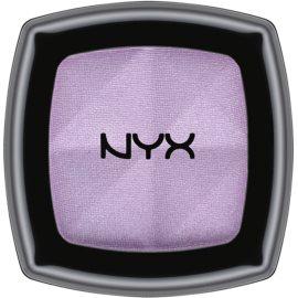 NYX Professional Makeup Eyeshadow тіні для повік відтінок 21 Frosted Lilac 2,7 гр