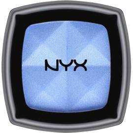 NYX Professional Makeup Eyeshadow тіні для повік відтінок 23 Pacific 2,7 гр