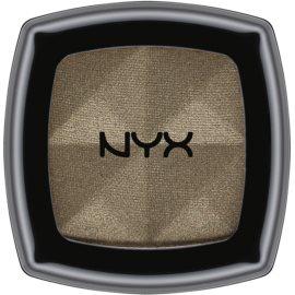 NYX Professional Makeup Eyeshadow тіні для повік відтінок 24 Herb 2,7 гр