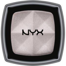 NYX Professional Makeup Eyeshadow тіні для повік відтінок 33 Frosted Flake 2,7 гр