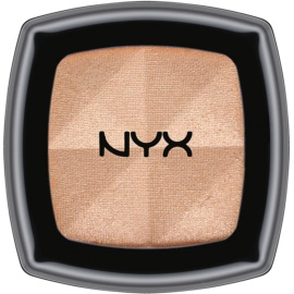 NYX Professional Makeup Eyeshadow тіні для повік відтінок 50 Skin Tight 2,7 гр