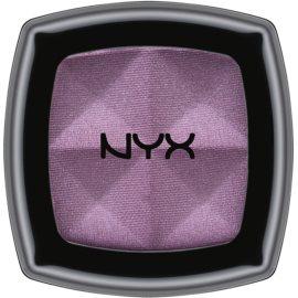 NYX Professional Makeup Eyeshadow тіні для повік відтінок 52 Deep Purple 2,7 гр