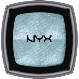 NYX Professional Makeup Eyeshadow тіні для повік відтінок 53 Velvet Suede 2,7 гр