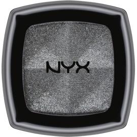 NYX Professional Makeup Eyeshadow тіні для повік відтінок 63 Cryptonite 2,7 гр