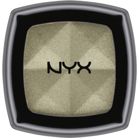 NYX Professional Makeup Eyeshadow тіні для повік відтінок 66 Luster 2,7 гр